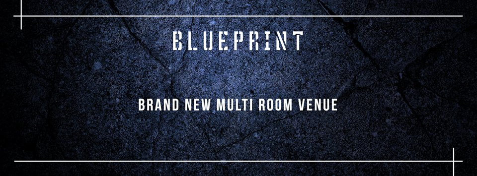 Blueprint leicester tickets and events fatsoma malvernweather Choice Image