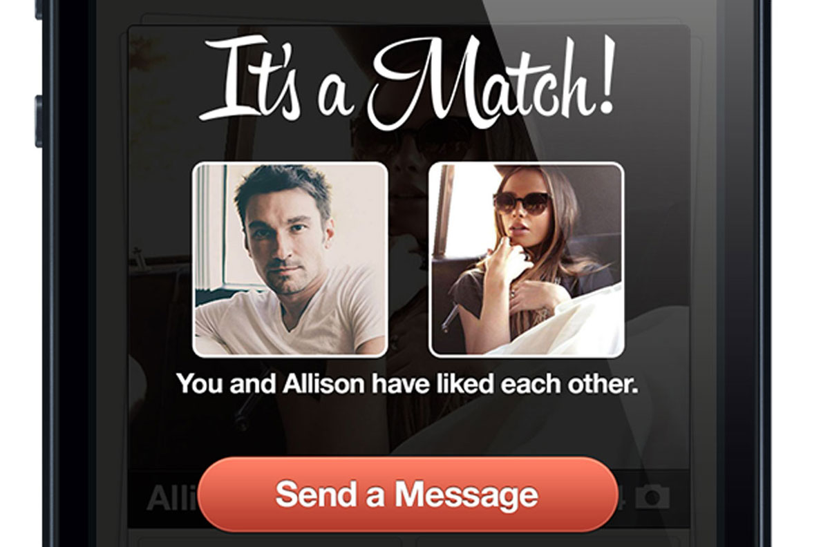 dating site funny taglines for tinder app Launched in 2012, tinder app changed the whole game of dating this app would let you find users in your vicinity with just a swipe tinder was founded by sean rad, jonathan badeen, justin mateen, joe munoz, dinesh moorjani, chris gylczynski, and whitney wolfe.