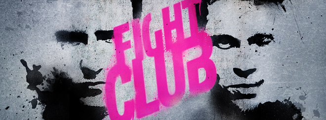 Fight Club - Moles Pop-Up Cinema
