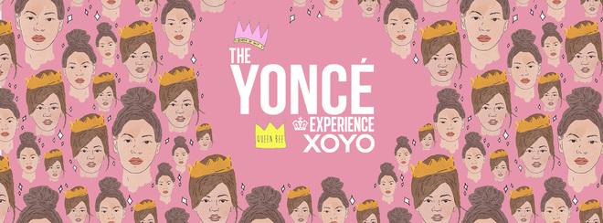 The Yoncé Experience's 1st Birthday Party - #BeyAllNight | XOYO