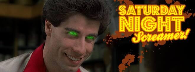 Saturday Night Screamer