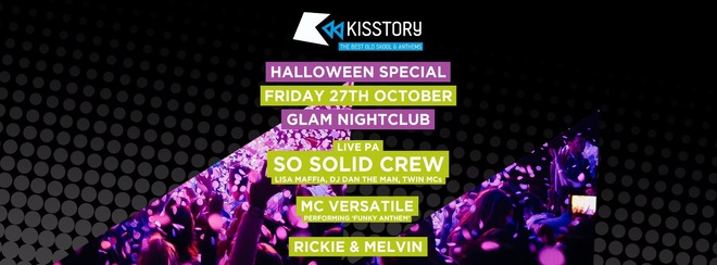 Kisstory Halloween Special