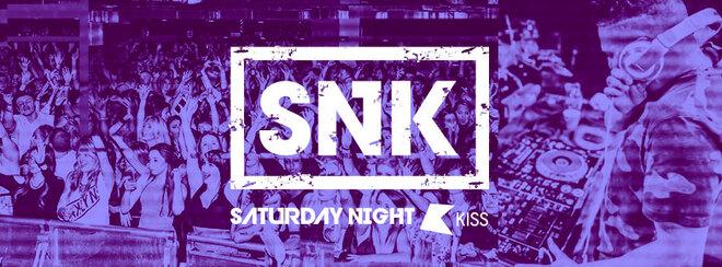 Saturday Night KISS
