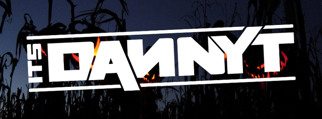 Danny T – Halloween SKINT Special – VIP & Booth Upgrades