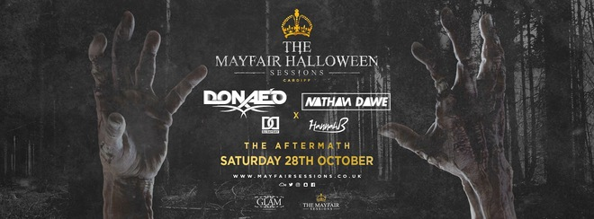 Mayfair Sessions: The Aftermath