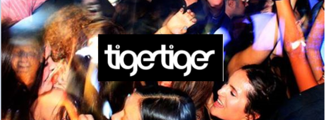 Tiger Thursdays | Pre-Paid Tickets