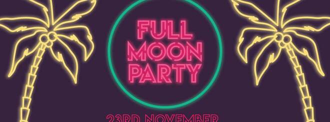 Full Moon PARTY | PRYZM