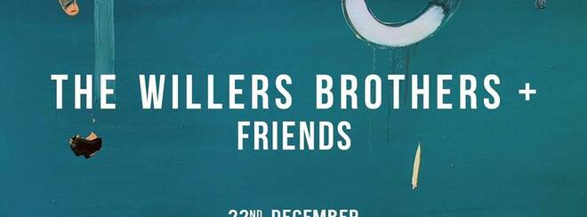 The Willers Brothers & Friends Xmas Special