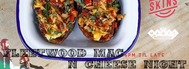 Fleetwood Mac And Cheese Night BABY!