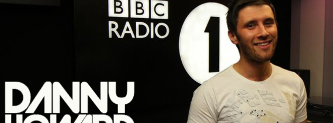Free Entry Danny Howard Presents his 'Off The Beaten Track' Tour Fri 22nd December