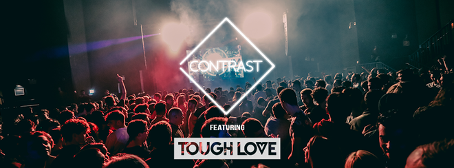 Contrast Ft. Tough Love