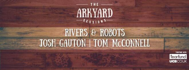 The Arkyard Sessions