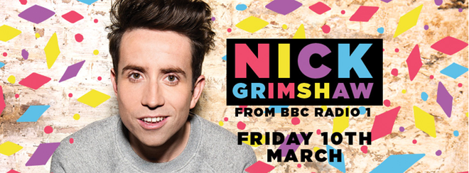 Contrast ft. Nick Grimshaw (from BBC Radio 1)