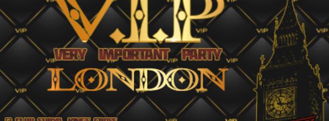 V.I.P London