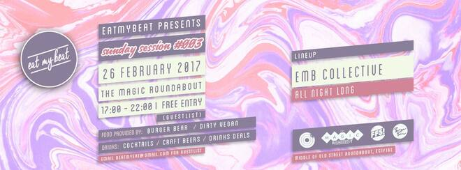 EMB presents: Sunday Sessions #003