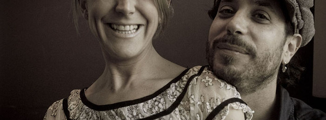 Carrie Elkin with special guest Danny Schmidt
