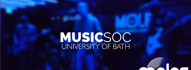 MusicSoc's Battle Of The Bands - Heat 2