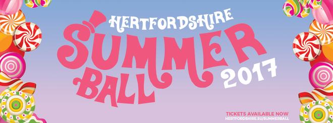 Hertfordshire Summer Ball 2017 ft. Charli XCX