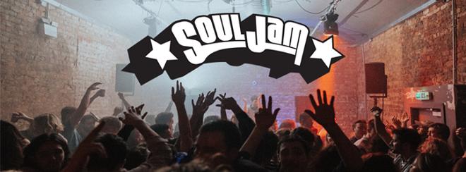 SoulJam, 'Lost In Music'
