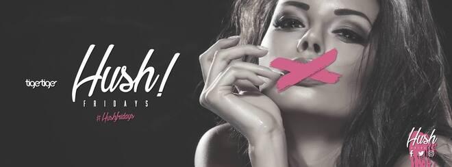 Hush Friday's
