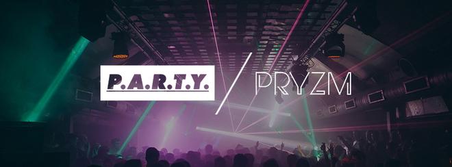 One Last Dance - PRYZM
