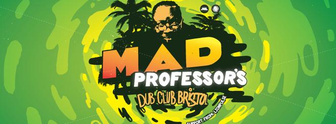 Mad Professor's Dub Club