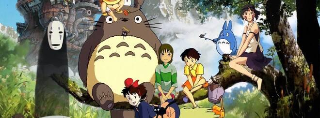 Studio Ghibli Party - Bristol