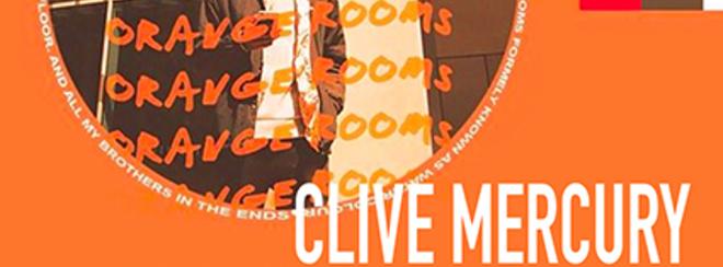 Clive Mercury