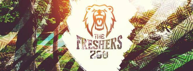 This Wednesday! THE FRESHERS ZOO at FABRIC! Limited Final Release tickets left!