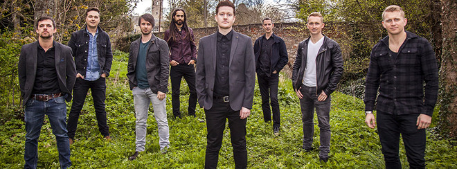 Skerryvore - The Live Forever Tour