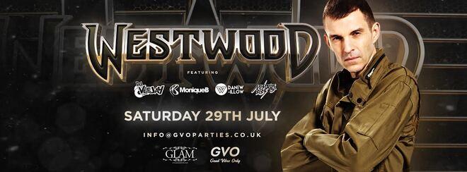 GVO Parties presents: Tim Westwood