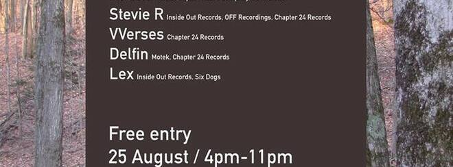 Inside Out Records & Friends // End of Summer Free Party