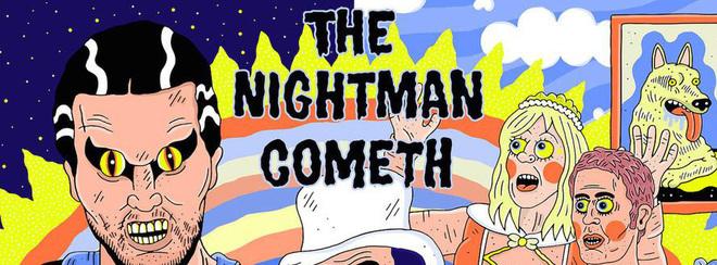 It's Always Sunny In Bristol - The Nightman Cometh