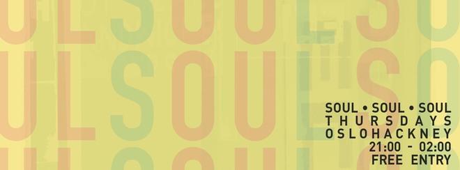 Eliza Rose (Balamii / Flashback Records) | Soul Soul Soul