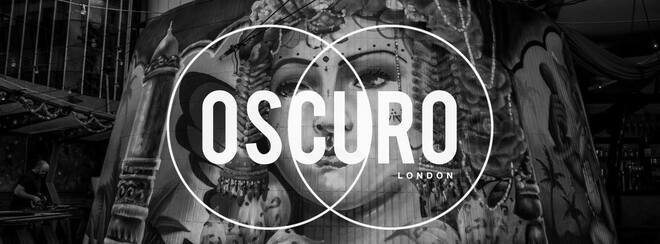 Oscuro Summer Takeover - The Magic Roundabout (Week 2- Saturday)