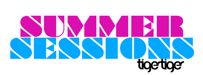 Summer Sessions!