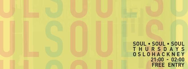 Bedroom Disco (Netil Radio) | Soul Soul Soul