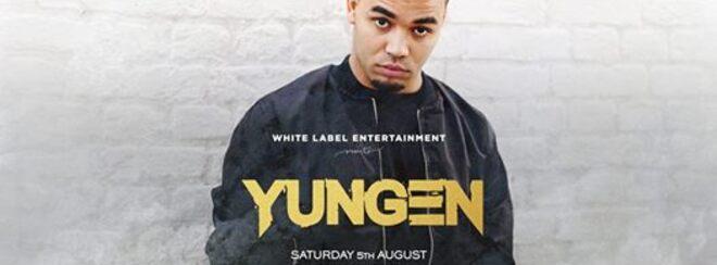 WLE Present's Yungen