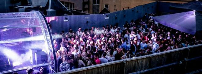 Groove presents: The Rooftop Summer Series - Part 3
