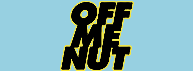 Off Me Nut - Summer Climax