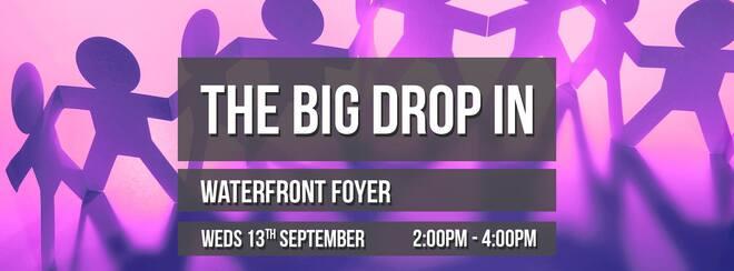 The Big Drop in