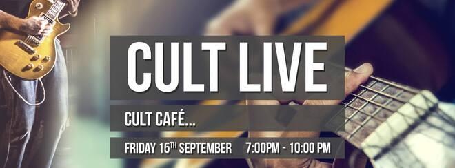 Cult Live