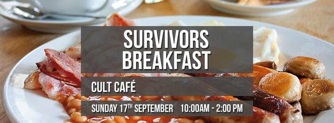 Survivors Breakfast