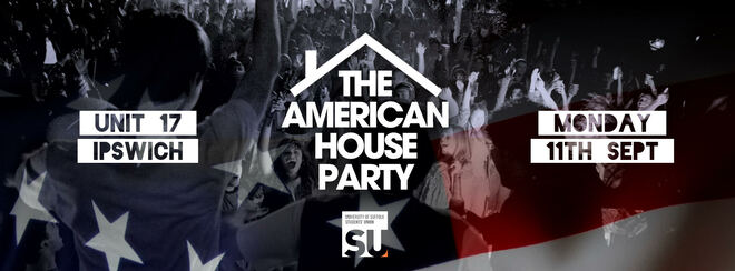 The American House Party – Unit 17