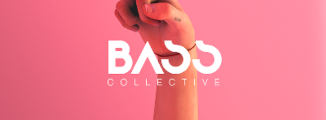 BASS COLLECTIVE Free party