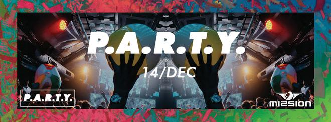 P.A.R.T.Y. | Mission