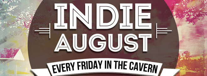 Pounded: Indie August