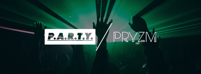 Ibiza Rocks Takeover ft. Kirby | PRYZM