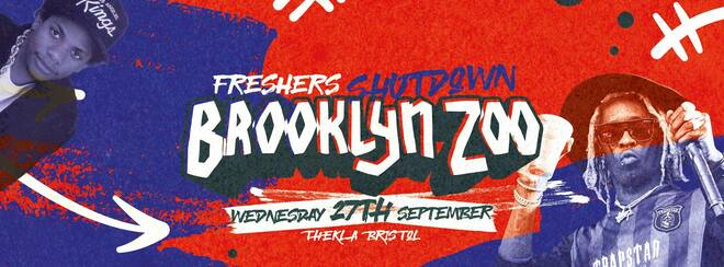 Brooklyn Zoo / The Fresher's Shutdown / Thekla