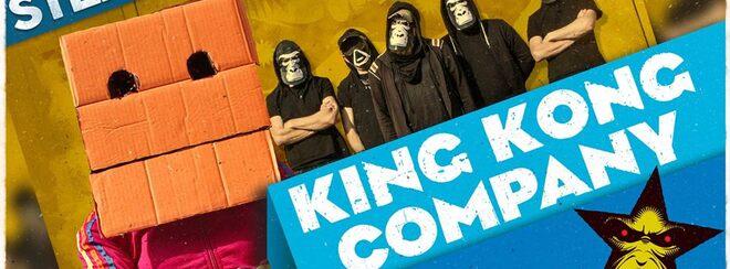 Stereo presents: KING KONG COMPANY